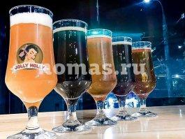 Пиво от Jolly-Molly