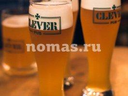 Ресторанная пивоварня «CLEVER PUB» в Крыму