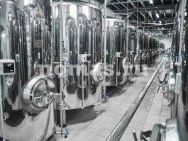 Классические емкости брожения и дображивания пива