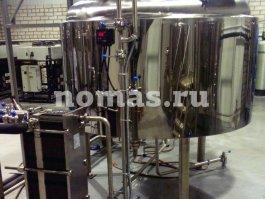 Пивоварня в Твери