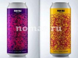 Крафтовое пиво Main Rule