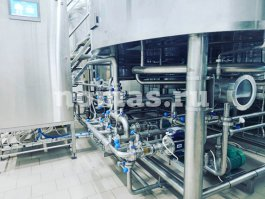 Пивоварня «Atmosphere Brewery»