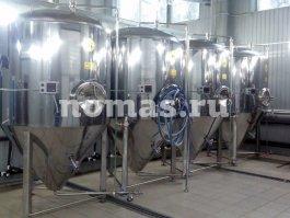 Пивоварня WoolyBully в Альметьевске