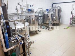 пивоварня НОМАС
