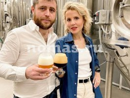 Пивоварня Sturman.beer