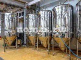 Крафтовая пивоварня Selfmade Brewery