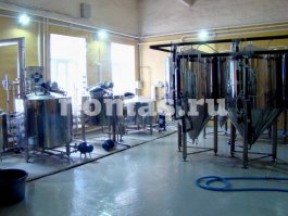 Крафтовая пивоварня в Самаре