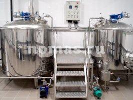 Семейная пивоварня в Липецкой области