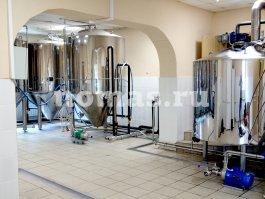 Пивзавод 1000 литров в Челябинской области