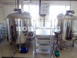 варочный порядок 1000 литров