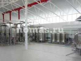 пивоварня InzerBeer, Киргизия