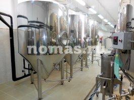 Пивоварня в Челябинске