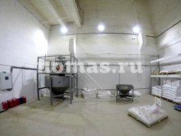 Трёхтонный пивзавод в Москве