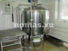 Пивоварня «Клеофаса Эрдмана» г. Ангарск, Иркутская область