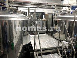 Крафтовая пивоварня Brewmen