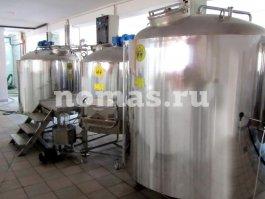 Новая «классическая» пивоварня в Салавате