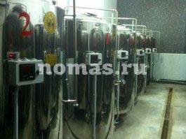 Пивоварня в Новосибирской области