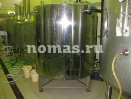 Модернизация пивзавода в Подмосковье