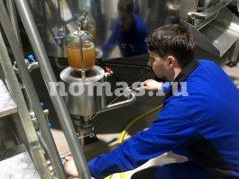 Комплектный завод в Магнитогорске
