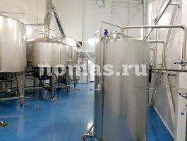 пивзавод пять тонн НОМАС
