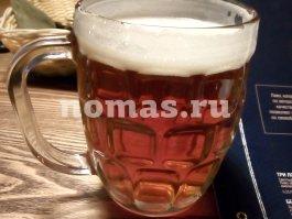 Ресторанная пивоварня в Новосибирске