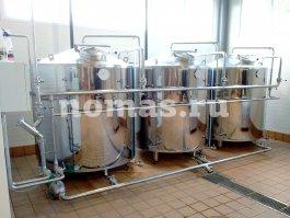 Частная пивоварня Ninkasi Beer в Краснодарском крае