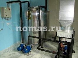 Медоваренный завод в Челябинске