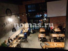 ресторан-пивоварня Brewmen Великий Новгород