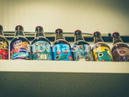Крафт-тур по московским пивоварням