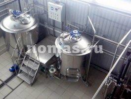 Пивзавод 1000 литров по trade-in