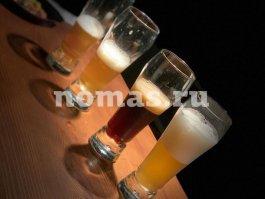 крафтовое пиво 7ft Craft Brewery