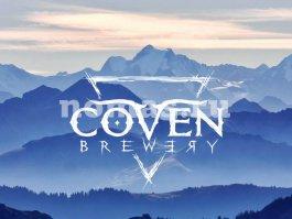 пивзавод COVEN Brewery
