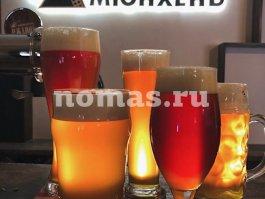 авторские сорта пива пивоварни МЮНХЕНЪ в Котласе