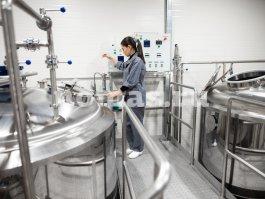 пивовар-технолог пивзавода Ninkasi Beer