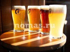 пиво Ninkasi Beer