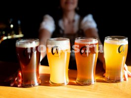 частная пивоварня Ninkasi Beer