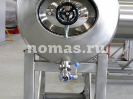 форфас для пива со сменными пакетами НОМАС