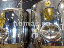 Крафтовая пивоварня DUEL! в Златоусте