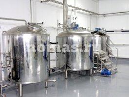 варочный порядок 1000 литров НОМАС