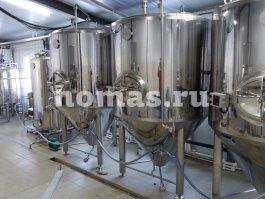 квасоварно-лимонадный завод Троицкая трапеза