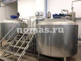 пивоварня НОМАС в Симферополе