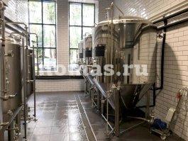 бродильное отделение Brewmen Великий Новгород