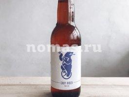 крафтовое пиво пивоварни Мечты, Тюмень