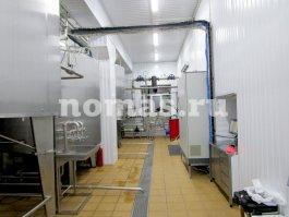 Оборудование пятитонного пивного завода НОМАС