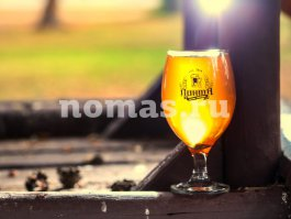 пиво от пивоварни ПИНТА, город Челябинск