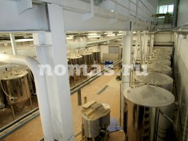 Пивоварня для Brewlok Brewery в Санкт-Петербурге