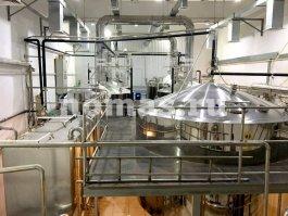 варочный порядок 5000 литров краснозерский пивкомбинат
