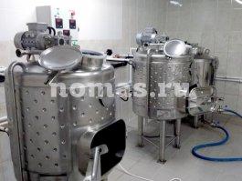 оборудование для кваса НОМАС
