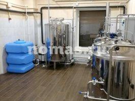 200-литровая пивоварня НОМАС