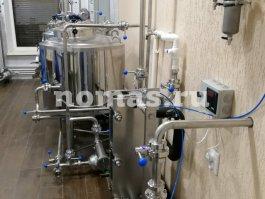 пивоварня 200 литров НОМАС